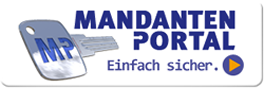 Zugang Mandantenportal
